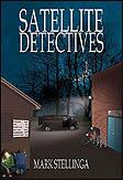 Satellite Detectives cover